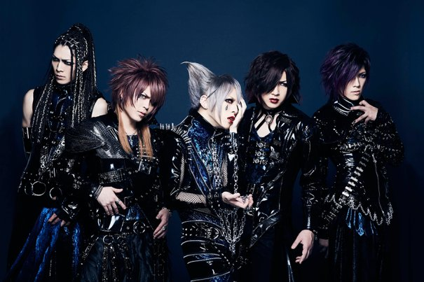 [Jpop] Arlequin Reveals Details on PARANOIA