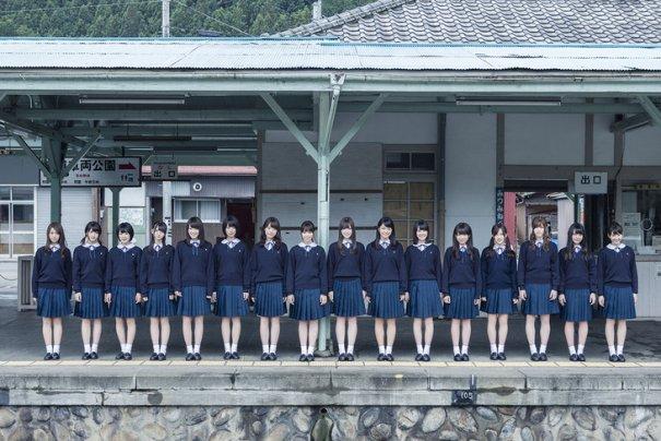 Nogizaka46 Announces Recruitment for 3rd Generation