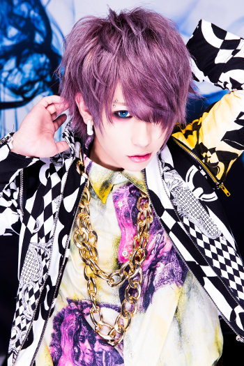 Vocalist lime to Depart from LEZARD