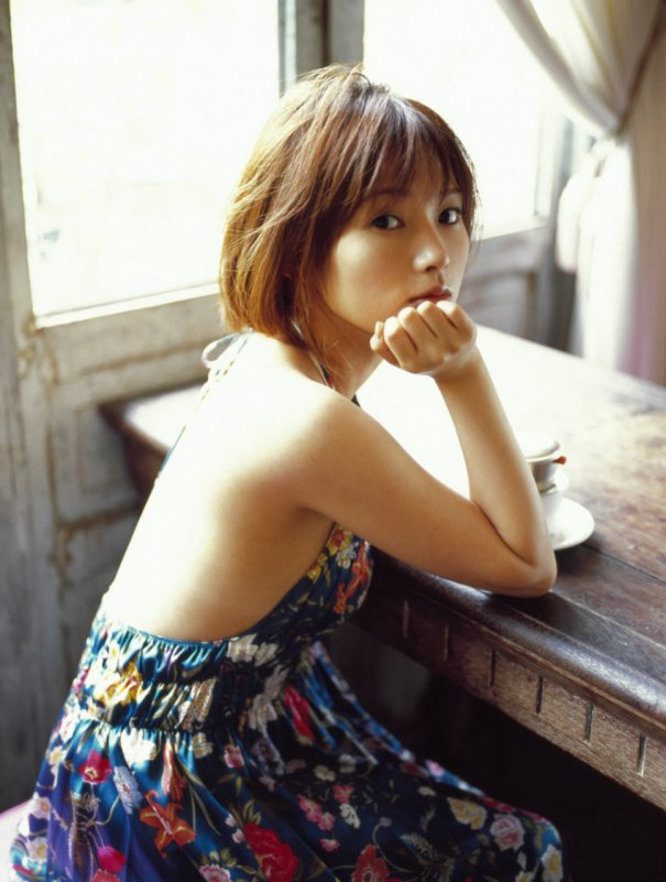 Former Morning Musume Member Natsumi Abe Ends Fan Club Activities