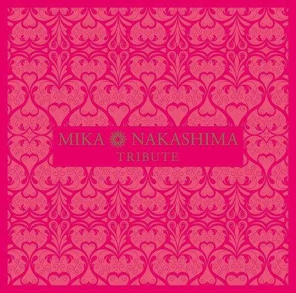 Mika Nakashima Releases First Tribute Album