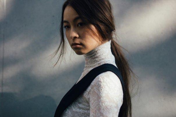 """Rina Katahira Announces 7th Single """"Ketsuro"""""""