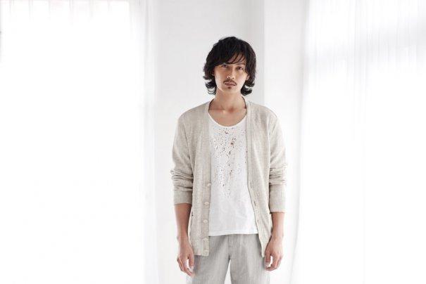 """[Jpop] Kazuki Kato to Release New Single """"Natsukoi/Yume Tsui Hito"""""""