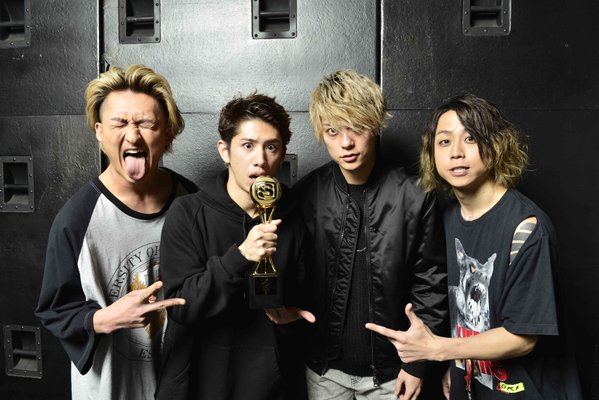[Jrock] ONE OK ROCK Adds More Dates to Live Schedule in Europe