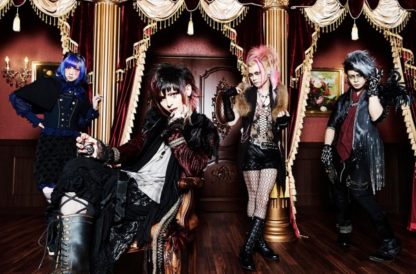 tokinokito to Release 1st Single in March