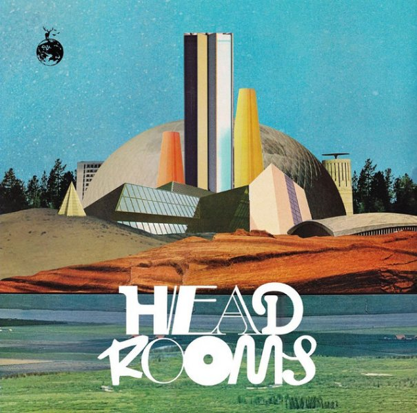 """tacica to Release 6th Album """"HEAD ROOMS"""""""