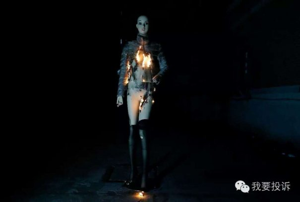 [Cpop] Flammability Of SNH48's Tang Anqi's Clothing Comes In To Question