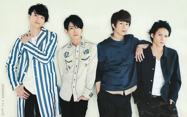 [Jpop] New Song To Be Included On KAT-TUN's 10th Anniversary Best-Of Album