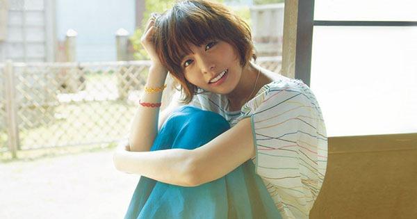 "Aki Toyosaki to Release New Album ""all time Lovin'"" on March 23"