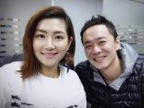 S.H.E's Selina Jen & Richard Chang Announce Divorce