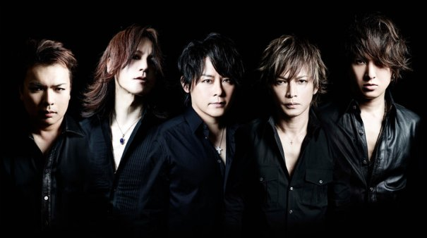 [Jrock] LUNA SEA Announces First New Song In 2 Years