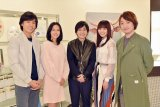 Ikimonogakari To Provide Theme Song For Upcoming Drama