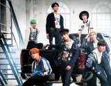 "Bangtan Boys Revealed Japanese Version of MV ""RUN"""