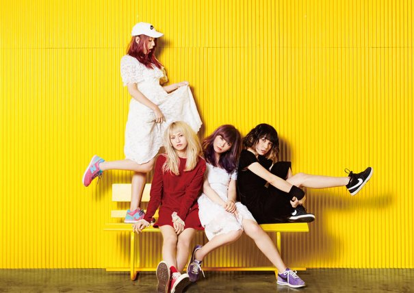 [Jpop] [Album Review] SCANDAL's
