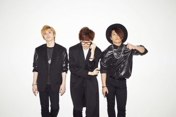 """w-inds. to Release New Single """"Boom Word Up"""""""