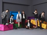 AAA Announces First Single of 2016