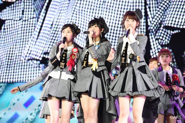 AKB48 Announces 8th Annual Senbatsu General Election