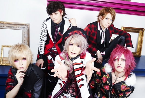 Smileberry will Release 2nd Single in July