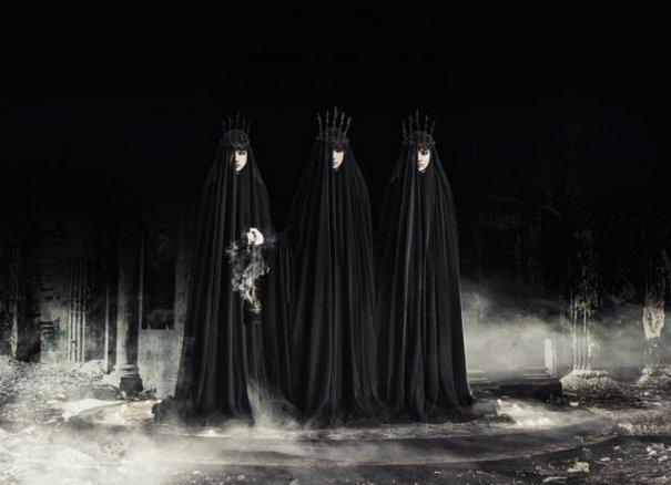 [Jrock] BABYMETAL Joins Fuji Rock Festival '16 Lineup