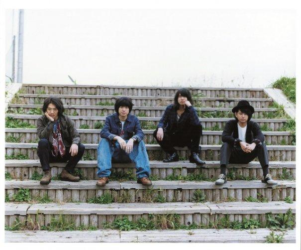 Kuroneko Chelsea's Latest Single is Naruto's Ending Theme