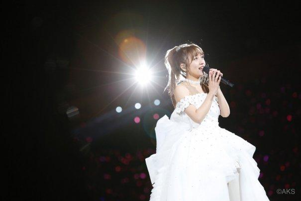 [Jpop] AKB48's Minami Takahashi Announces 1st Solo Album