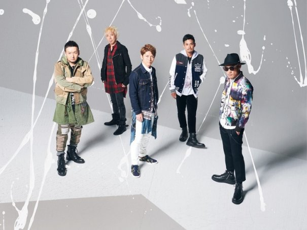 "FLOW Announces New Single ""Kaze no Uta/BURN"""