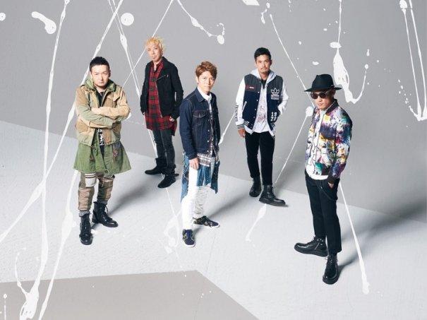 "FLOW Announces New Single ""Kaze no Uta/BURN"""