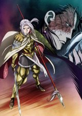 "Eir Aoi & Kalafina Provide Theme Songs for the 2nd Season of TV Anime ""Arslan Senki"""