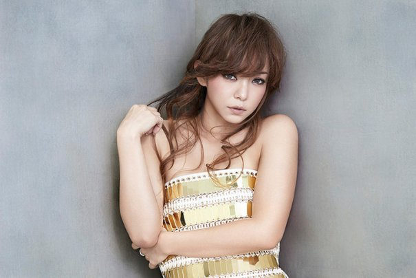 Namie Amuro Announces 44th Single