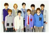 "Hey! Say! JUMP to Release New Single ""Maji SUNSHINE"""
