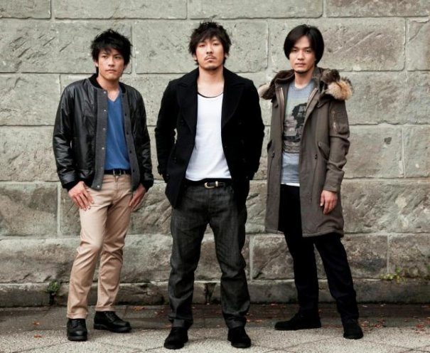 [Jpop] back number Discusses Vocalist Iyori Shimizu's Continued Recovery Efforts