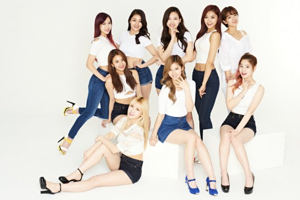 [Kpop] TWICE To Release 2nd Mini Album In April