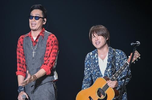 [Jpop] Kobukuro Announces Invitation-Only Acoustic Concert