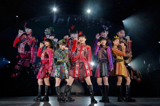 [Jpop] Momoiro Clover Z To Go On US Tour