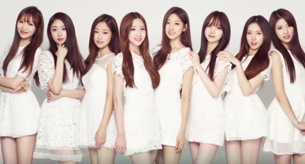 Lovelyz To Release Album At End Of April
