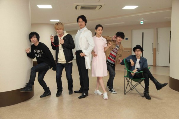 Goodbye holiday To Provide Theme Song For TV Tokyo Drama