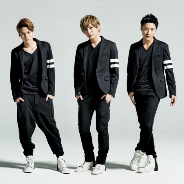 [Jpop] Lead To Release First Album In 4 Years