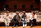 "RADWIMPS to Provide Theme Song for Makoto Shinkai's New Animated Movie ""Kimi no Na wa"""