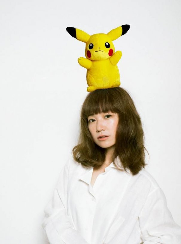[Jpop] YUKI To Provide Theme Song For Upcoming Pokemon Film