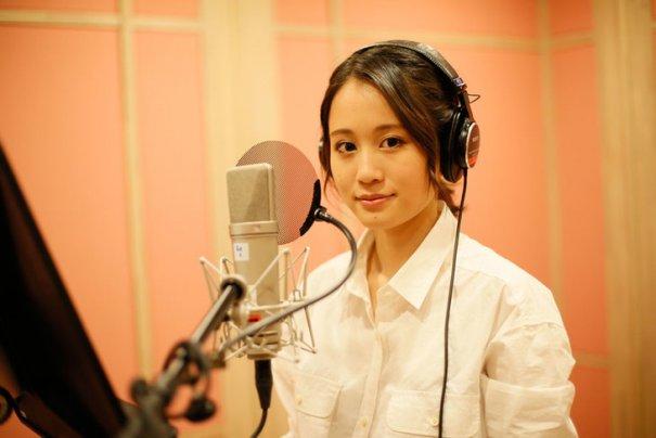 [Jpop] Atsuko Maeda To Release First Solo Album In June