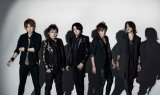 LUNA SEA Sets Release Date For First Single In 2 1/2 Years