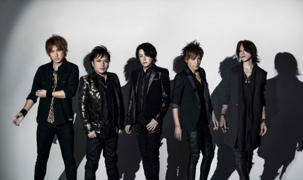 [Jrock] LUNA SEA Sets Release Date For First Single In 2 1/2 Years