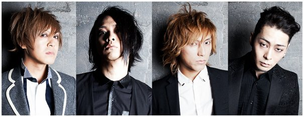 [Jrock] MUCC Preparing for 20th Anniversary with New Single and Tour in June