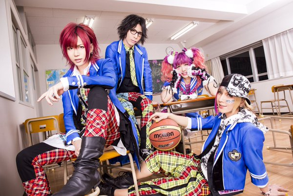 [Jpop] BLaive to Reveal Details and Previews on 2nd Single