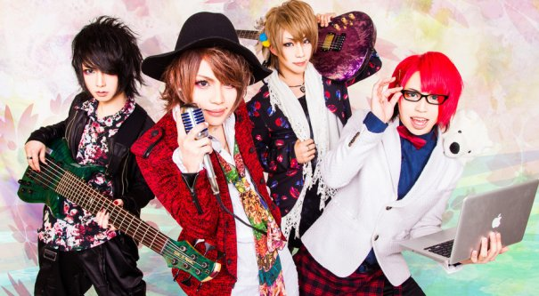 JASSY to Release New Single with New Line-Up