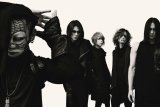 "DIR EN GREY Announces ""Utafumi"", First New Single In Over 2 Years"