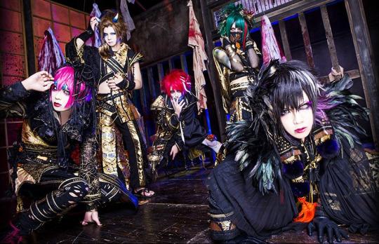 Kiryu Announces New Album and 2nd Budokan Live