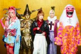 Psycho le Cému to Attend Japan Expo 2016 in Paris