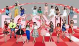 E-girls Announces 2 Consecutive Summer Singles