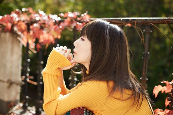 """aiko Reveals Details For Her Upcoming Album """"May Dream"""""""